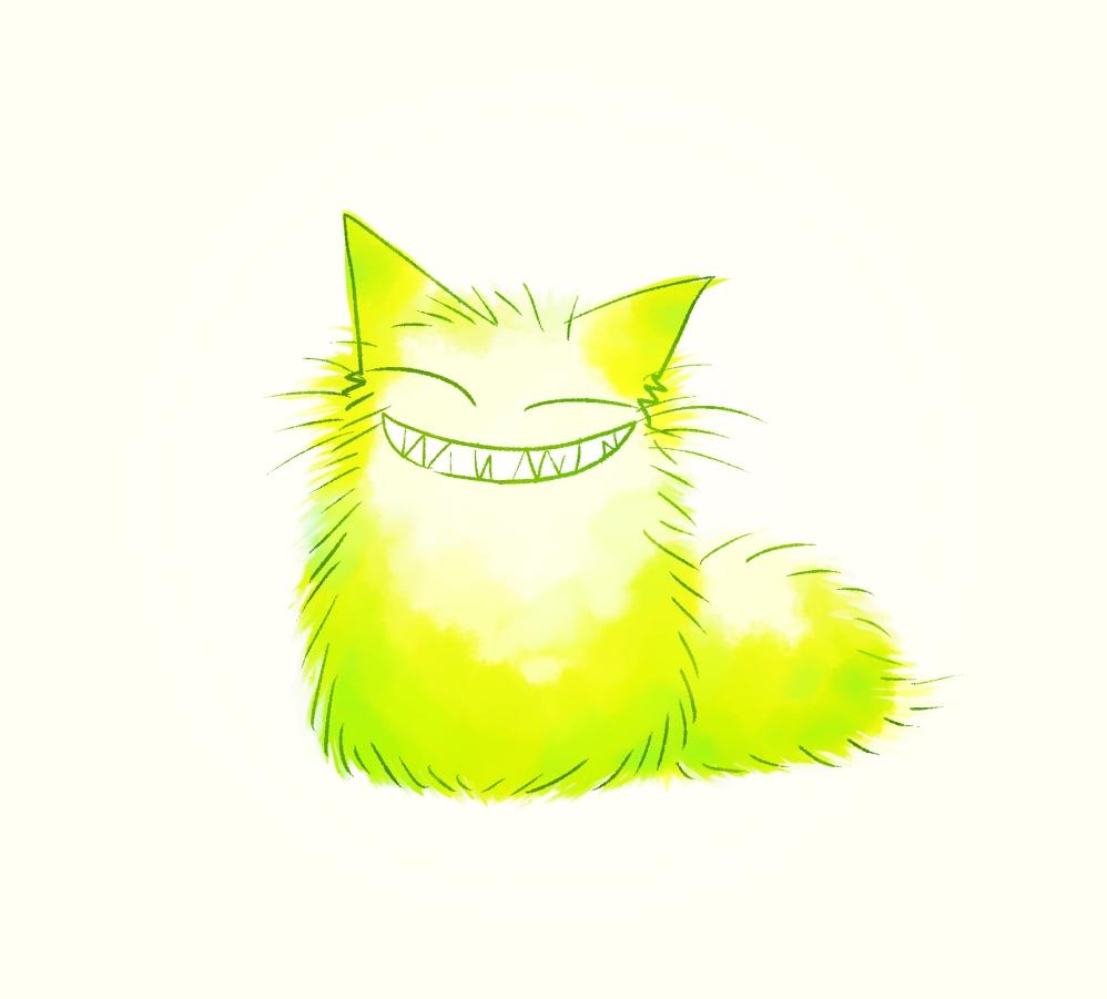 にしゃー猫Action_0000_レイヤー 5_compressed